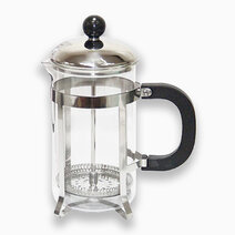 Copen 600ml Stainless Steel French Press with Stainless Steel Filter by Omega Houseware