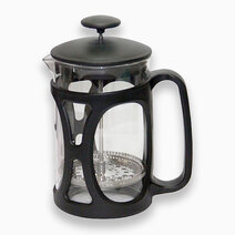 Crumpet 800ml Plastic French Press with Stainless Steel Filter by Omega Houseware