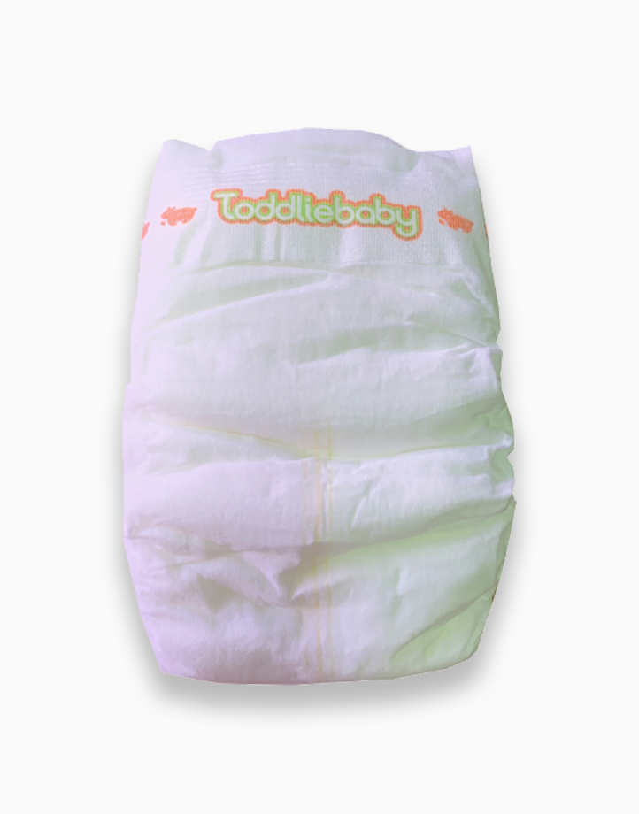 Gentle Touch Diapers Medium (46s) by Toddliebaby