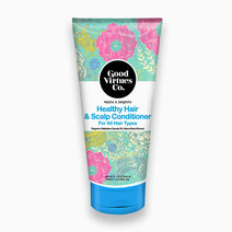 Healthy Conditioner (300ml) by Good Virtues Co
