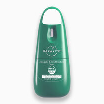Mosquito & Tick Repellent Spray Strong Protection by Para'kito