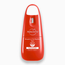 Mosquito & Tick Repellent Spray Extra Strong Protection by Para'kito