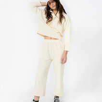 Comfort Zone Pant in Custard by Recess