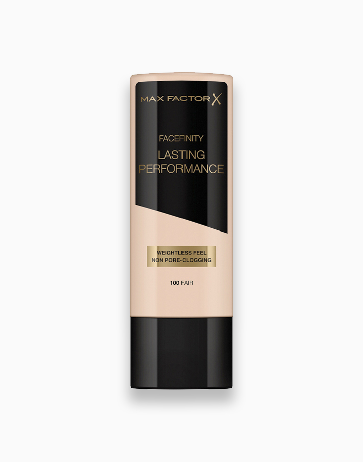 Facefinity Lasting Performance Foundation by Max Factor | Fair