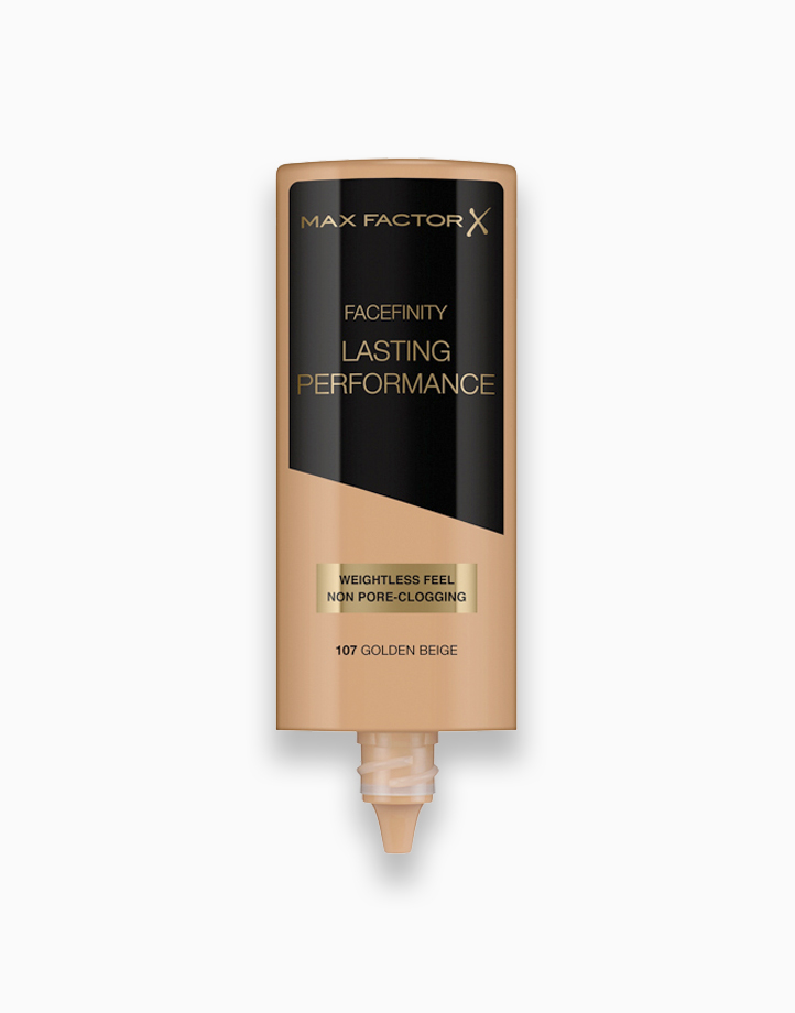 Facefinity Lasting Performance Foundation by Max Factor | Golden Beige
