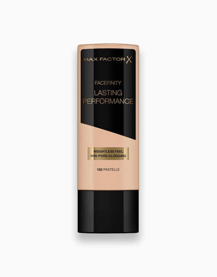 Facefinity Lasting Performance Foundation by Max Factor | Pastelle