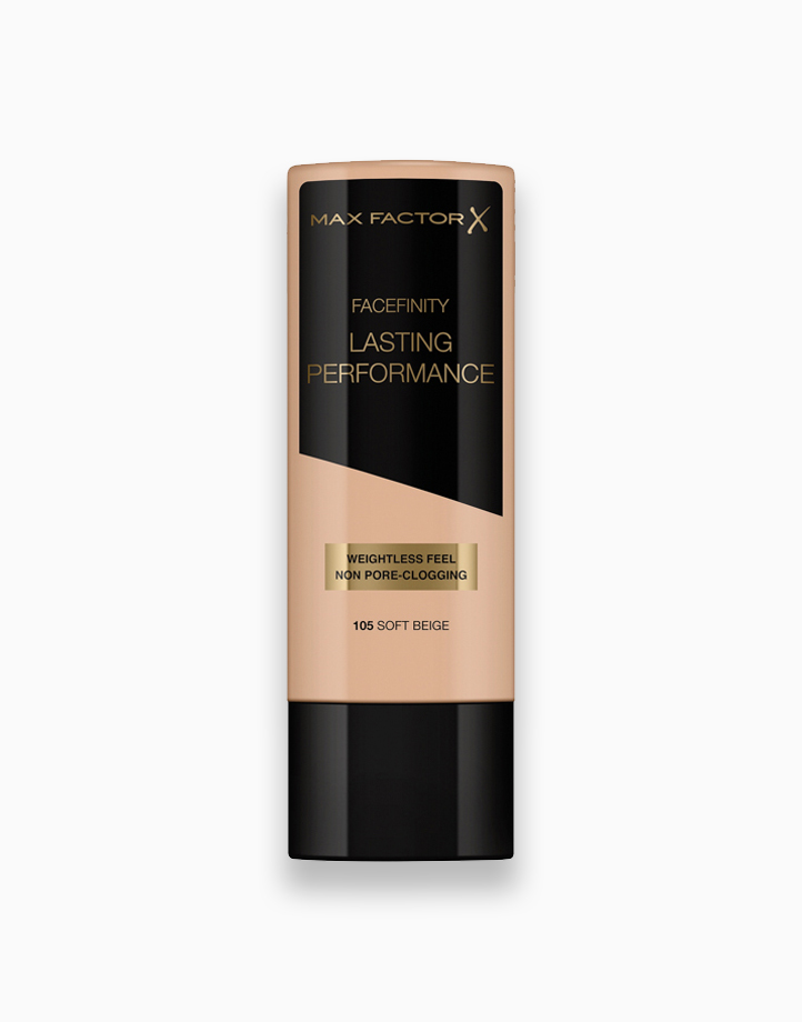Facefinity Lasting Performance Foundation by Max Factor | Soft Beige