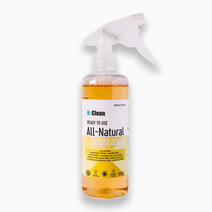 All-Natural Degreaser by HyClean
