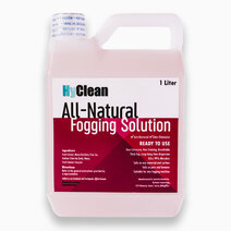 All-Natural Fogging Solution by HyClean