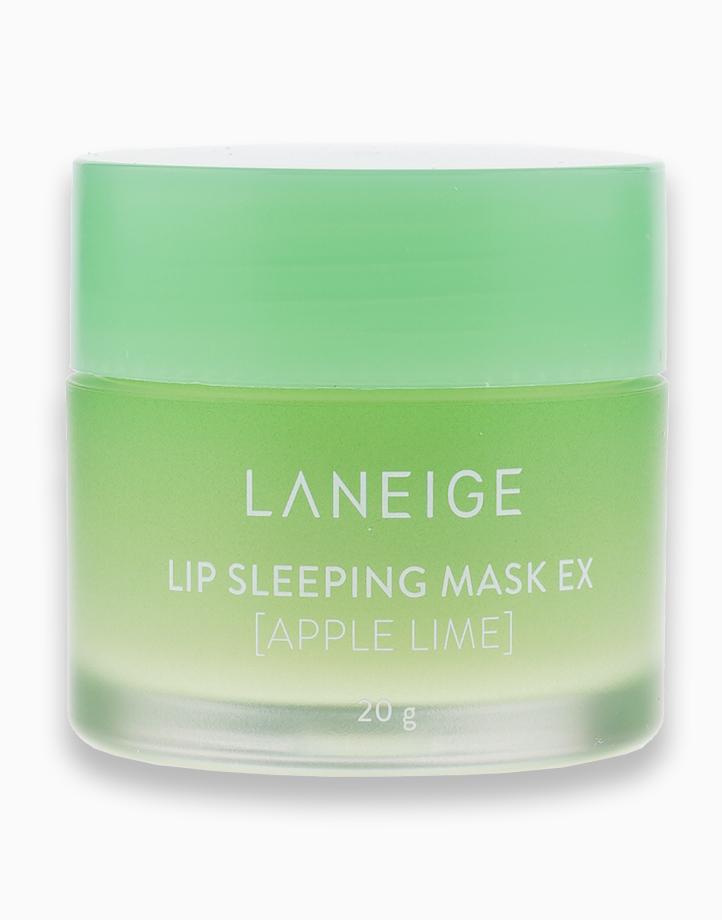 Lip Sleeping Mask (20g) by Laneige | Apple Lime
