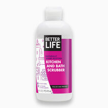 Kitchen and Bath Scrubber - Unscented (473ml) by Better Life