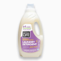 Laundry Detergent - Lavender Grapefruit (1893ml) by Better Life