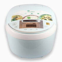XTREME HOME 1.0L Multi-Cooker with LED digital display by XTREME Appliances