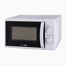 XTREME HOME 20L Manual Control Microwave Oven by XTREME Appliances