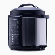 XTREME HOME 6.0L Pressure Cooker by XTREME Appliances
