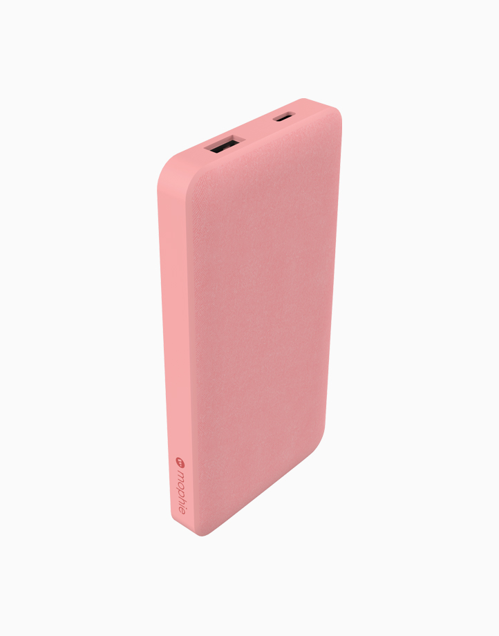 Universal Battery Powerstation 2020 10K PD INTL by Mophie | Pink