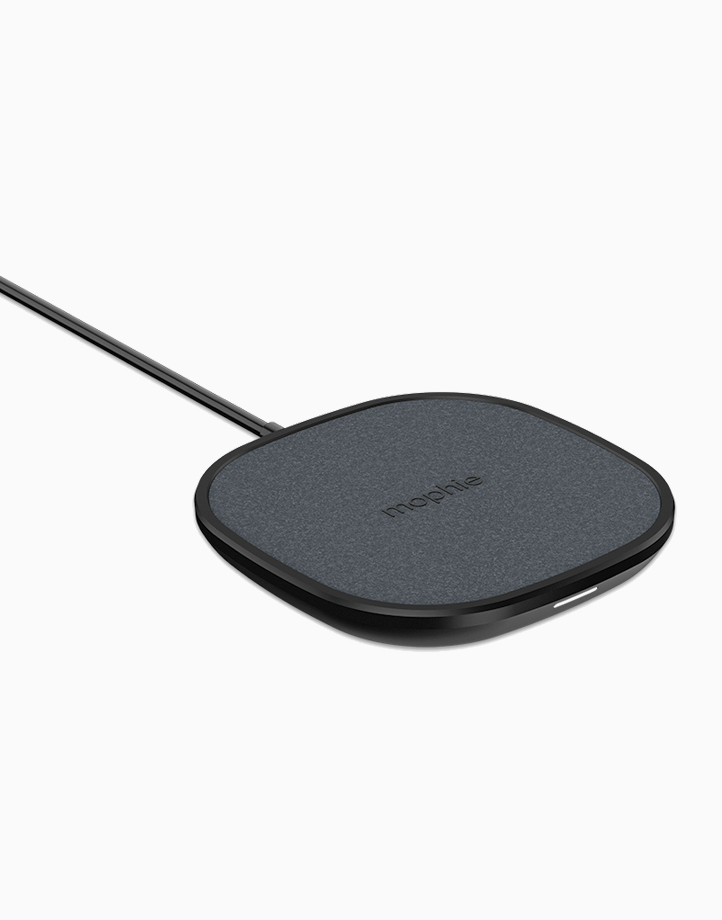 Universal Wireless Single Coil Charge Base 15W by Mophie