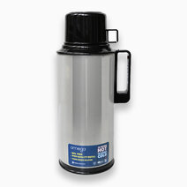 Dalvin 1.8L Stainless Steel Thermal Carafe by Omega Houseware