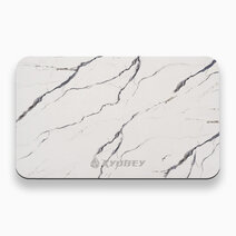InstaDry Diatomite Soft Mat (Marble Series) by Kyubey