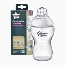 Closer to Nature PP Bottle (12oz/340ml) by Tommee Tippee