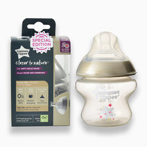 Closer to Nature Special Edition PP Bottle (5oz) by Tommee Tippee