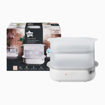 Closer to Nature Super Steam Advanced Electric Steriliser by Tommee Tippee