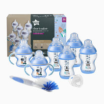 Closer to Nature Decorated Starter Set by Tommee Tippee