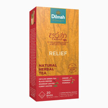 Dilmah Arana - Relief by Dilmah Arana