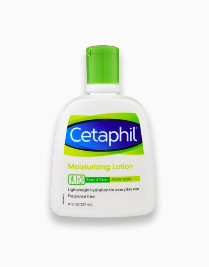 Cetaphil Moisturizing Lotion (237ml) by Cetaphil