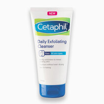 Daily Exfoliating Cleanser (178ml) by Cetaphil