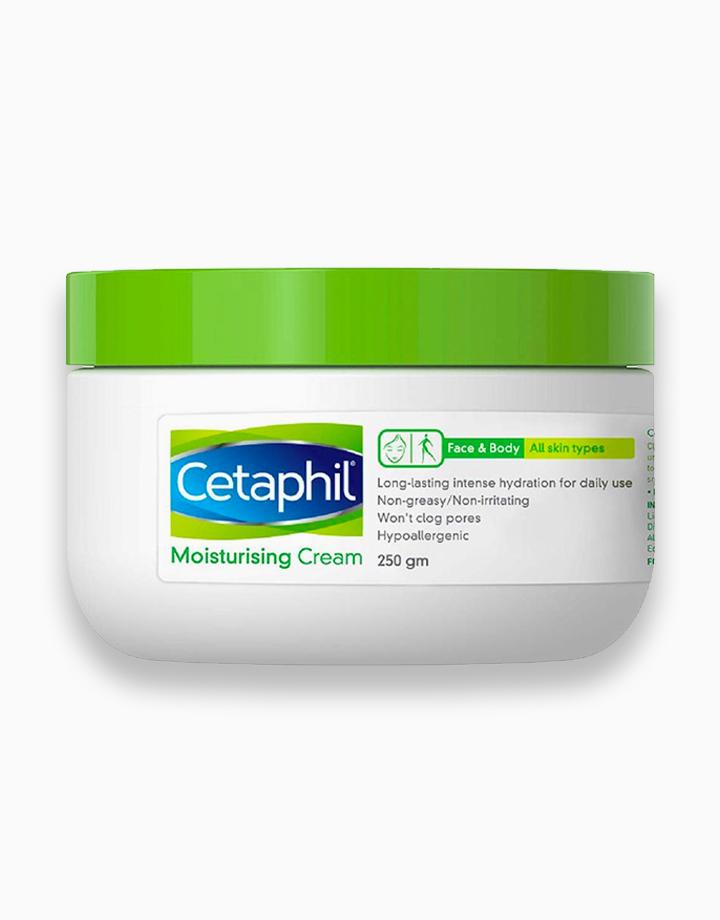 Moisturizing Cream (250g Jar) by Cetaphil