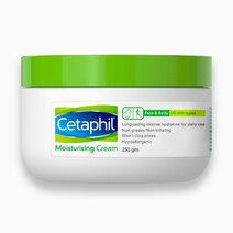Moisturizing Cream by Cetaphil