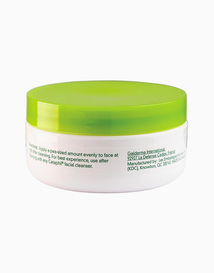 Rich Hydrating Night Cream with Hyaluronic Acid (48g) by Cetaphil