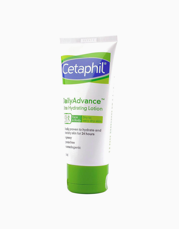 Cetaphil Daily Advance Ultra Hydrating Lotion (85g) by Cetaphil
