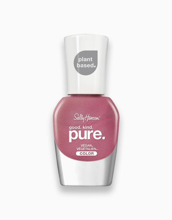 Good Kind Pure Nail Polish by Sally Hansen® | Pink Sapphire