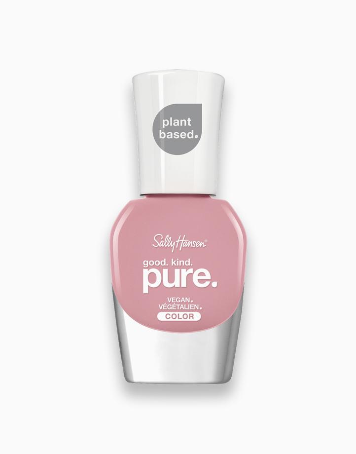 Good Kind Pure Nail Polish by Sally Hansen® | Pinky Clay