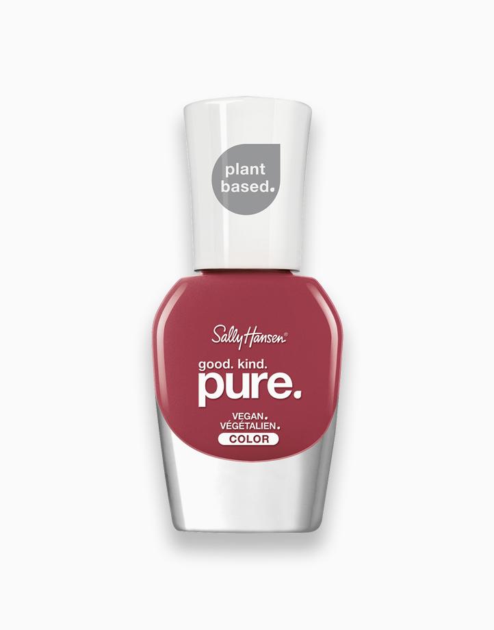 Good Kind Pure Nail Polish by Sally Hansen® | Eco-Rose