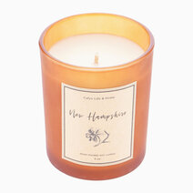 New Hampshire Soy Candle (6oz) by Calyx Life & Home