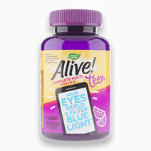 Alive! Teen, Complete Multi for Her (50 Gummies) by Nature's Way