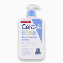 Baby Moisturizing Lotion (473mL) by CeraVe