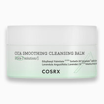 Pure Fit Cica Smoothing Cleansing Balm (120ml) by COSRX