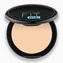 Fit Me Compact Powder by Maybelline