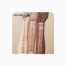 Fit Me Matte + Poreless Liquid Foundation (with Mineral Clay) by Maybelline