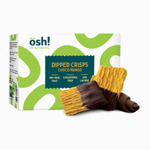 Dipped Crisps Choco Mango by Oh So Healthy!