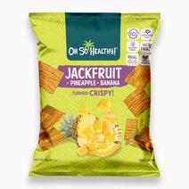Jackfruit Pineapple Banana (20g) by Oh So Healthy!