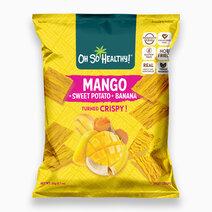 Mango Sweet Potato Banana (20g) by Oh So Healthy!