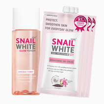 Tone It Up Brightening Duo by SNAILWHITE