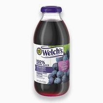 100% Grape Juice Purple (16 oz) by Welch's