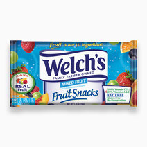 Fruit Snacks Mixed Fruits (1.75 oz) by Welch's