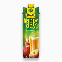 Happy Day Apple Juice (1L) by Rauch